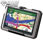 Ram Mounts Cradle Holder for The Garmin Nuvi 1440, 1450 & 1490T