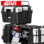Givi Special Rack for BMW R1200 GS 04-12