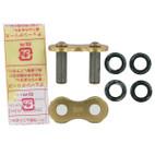 D.I.D. ERV3 Series 520 Chain Rivet Master Link