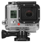 GoPro Hero 3 Silver Edition Camera