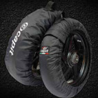 Capit Motorcycle Wheel and Tire Bags