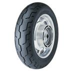 Dunlop D206 Rear Tires