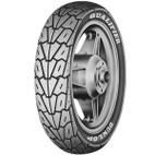 Dunlop K525 White Letter Rear Tires