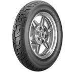 Dunlop K177 Rear Tires