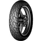 Dunlop K505 Front Tires