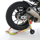 Pit Bull SS Rear Stand