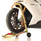 Pit Bull Ducati Hybrid Headlift Front Stand