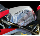 Chicken Hawk Racing Fuel Tank Cover