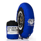 Chicken Hawk Racing Classic Pole Position Tire Warmers