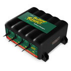 Battery Tender 12 Volt with 4 Outlets