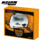 Nolan MCS 2 Complete Kit for N104