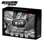Nolan N-COM B1 Universal Entry Level Bluetooth Communication System