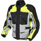 Scorpion Yosemite Textile Jacket Hi-Viz