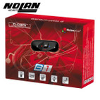 Nolan N-COM B1 Entry Level Bluetooth Communication Rear Cartridge System Twin Pack