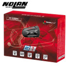 Nolan N-COM B1 Entry Level Bluetooth Communication Side Door System for N103/N90/N85/N43