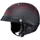 HJC CL-Ironroad Showboat Helmet MC1F