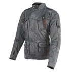 Speed and Strength Fame and Fortune Textile Jacket