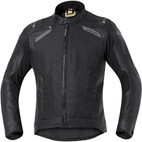 Held Camaris Textile/Leather Jacket Black