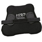 Held Chest Breast Protector Black