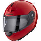 Schuberth C3 PRO Racing Helmet Red