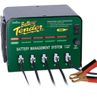 Battery Tender Battery Management System 5 Outputs