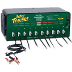 Battery Tender Battery Management System 10 Outputs