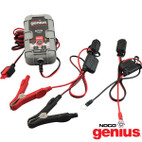 Noco Genius G750 .75-Amp 5-Step Battery Charger