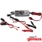 Noco Genius G1100 1.1-Amp 7-Step Battery Charger