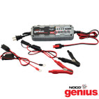 Noco Genius G3500 1.1-Amp 8-Step Battery Charger