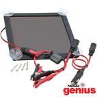 Noco Genius BLSOLAR2 2.5-Watt Solar Battery Charger