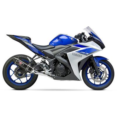 Yoshimura Yamaha Yzf R3 15 17 Race R 77 Full Exhaust