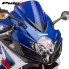Puig Race Windscreen Honda CBR1000RR 12-16