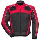 Tour Master Draft Air Series 3 Mesh Jacket