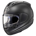 Arai Corsair X Helmet Solid Colors Black Frost