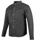 Speed and Strength Lastman Standing Armored Moto Shirt