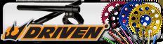 Driven Racing Motorcycle Parts