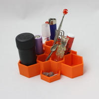 Honeycomb Organizer (Medium)