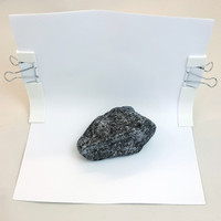 Paper Photo Studio Stand