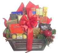 Gift Basket Delivery Boston