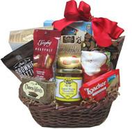 Rosh Hashanah gifts to Canada