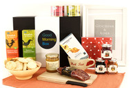 Send breakfast gifts to Germany & Europe