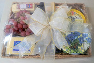 Spanish Wine Gift basket delivery Puerto Rico