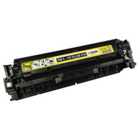 Remanufactured Canon 118 Yellow Laser Toner Cartridge - Replacement Toner Cartridge for Canon imageCLASS LBP7200cdn, MF8350cdn