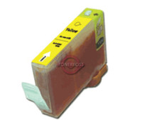 Compatible Canon BCI-3EY Yellow Ink Cartridge