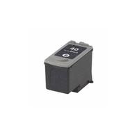 Compatible Canon PG-40 (PG40BK) Black Ink Cartridge