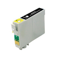 Remanufactured Epson T069120 (T0691) Black Ink Cartridge
