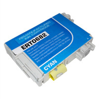 Remanufactured Epson  99 T099220 (T0992) Remanufactured Cyan Ink Cartridge