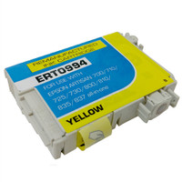 Remanufactured Epson 99 T099420 (T0994) Remanufactured Yellow Ink Cartridge