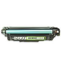 Remanufactured HP CE400X (507X) Black Laser Toner Cartridge - Replacement Toner for HP Color LaserJet 500, M551