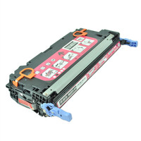 Remanufactured HP Q6473A (502A) Magenta Laser Toner Cartridge - Replacement Toner for HP Color LaserJet 3600